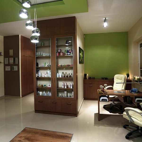 Salon kosmetyczny 78 Studio