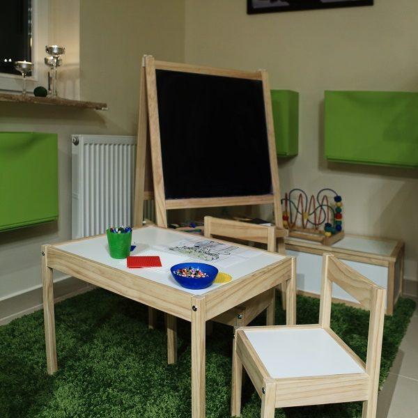 78 Studio - kącik dla dzieci