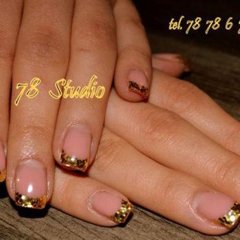 Manicure - p48