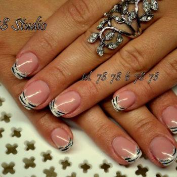 Manicure - p58
