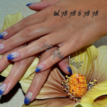 Manicure - p60