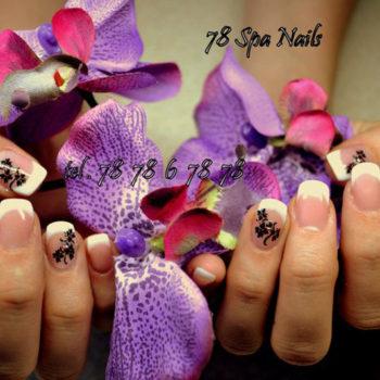 Manicure - p61