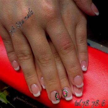 Manicure - p63