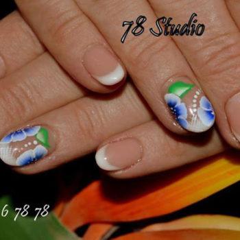 Manicure - p65