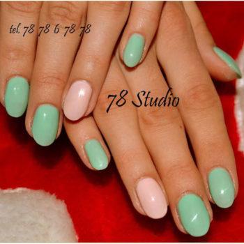 Manicure - p67