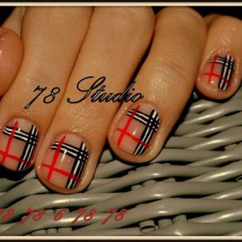 Manicure - p74