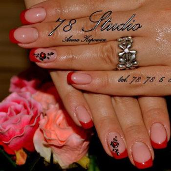 Manicure - p75