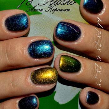 Manicure - p78